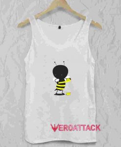 Wrap And Stripes Tank Top Men And Women