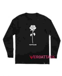 Yentelier Long sleeve T Shirt