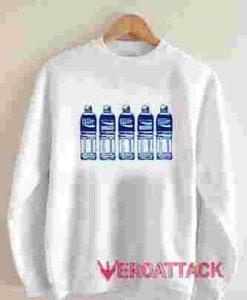 Pocari Sweat Unisex Sweatshirts