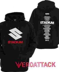 Stadium Tour shirt