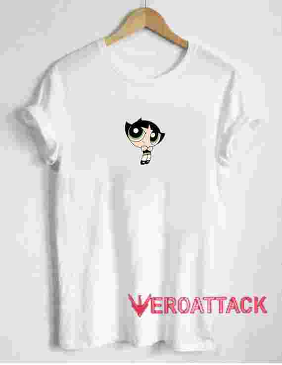 3db350bbb Buttercup Powerpuff Girls T Shirt Size XS,S,M,L,XL,2XL,3XL