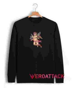 Cupid Cherub Angel Unisex Sweatshirts