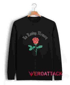 In Loving Memory Unisex Sweatshirts