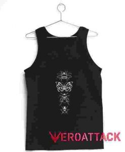 Insects Tank Top Men And Women