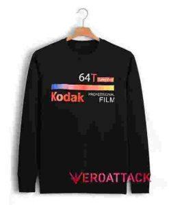 Kodak Unisex Sweatshirts