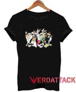 Looney Tunes T Shirt Size XS,S,M,L,XL,2XL,3XL