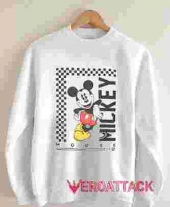 Mickey Mouse 1928 Unisex Sweatshirts