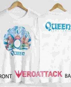 Queen A Night At The Opera T Shirt Size XS,S,M,L,XL,2XL,3XL