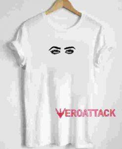 Rolling Eyes T Shirt Size XS,S,M,L,XL,2XL,3XL