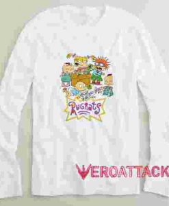 Rugrats Long sleeve T Shirt