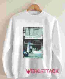 Run For Your Life Unisex Sweatshirts