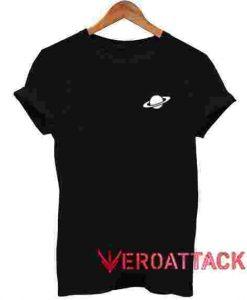 Saturn Space T Shirt Size XS,S,M,L,XL,2XL,3XL