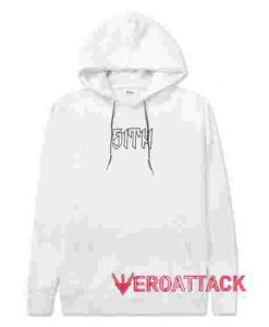 Star Wars Sith White color Hoodies
