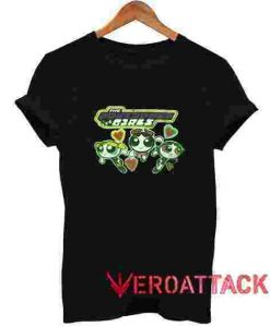 The Powerpuff Girls Retro T Shirt Size XS,S,M,L,XL,2XL,3XL