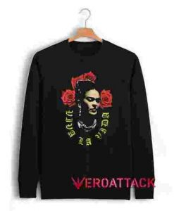 Viva La Vida Frida Kahlo Unisex Sweatshirts