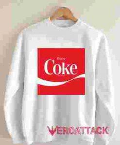 Enjoy Coke Unisex Sweatshirts