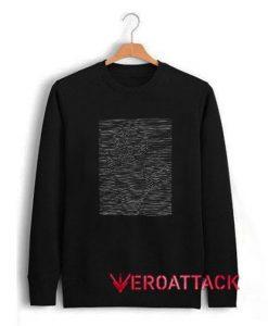 3D Optical Illusion Hand Unisex Sweatshirts