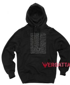 3D Optical Illusion Hand Black color Hoodies