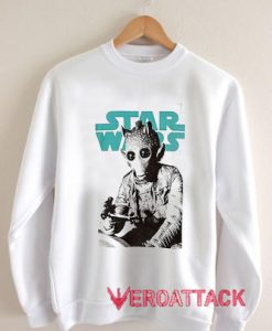 Master of Graphics Featuring Star Wars Unisex Sweatshirts