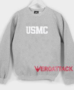 USMC Unisex Sweatshirts