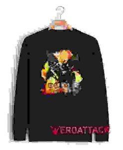 Travis Scott Birds In The Trap Unisex Sweatshirts