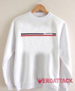 Youthful Unisex Sweatshirts