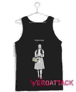 Dorothy Tank Top Men And Women