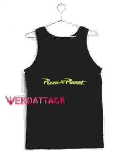 Pizza Planet Tank Top Men And Women