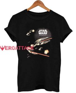 Star Wars Episode 1 T Shirt Size XS,S,M,L,XL,2XL,3XL