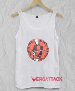 Tom Petty Heartbreakers Tank Top Men And Women