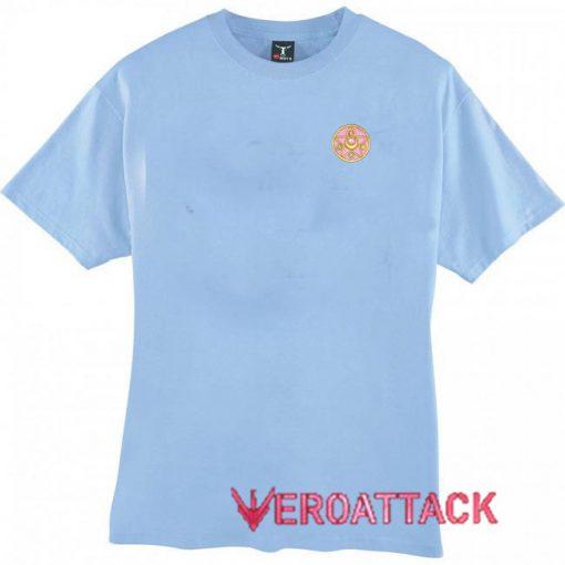 Transformation Brooch Moon Crystal T Shirt Size XS,S,M,L,XL,2XL,3XL