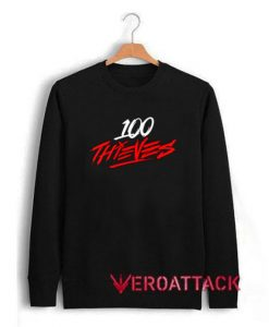 100 Thieves Unisex Sweatshirts