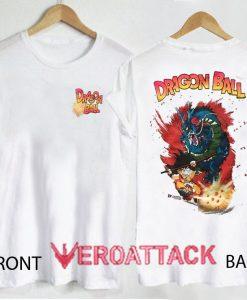 1986 Dragon Ball T Shirt Size XS,S,M,L,XL,2XL,3XL