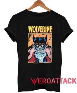 1989 Marvel Wolverine T Shirt Size XS,S,M,L,XL,2XL,3XL