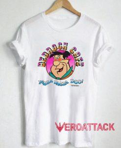 1990 Fred Flintsone T Shirt Size XS,S,M,L,XL,2XL,3XL