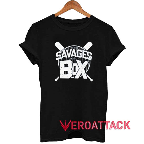 innovative design 590a7 23222 Savages In The Box New York Yankees T Shirt Size XS,S,M,L,XL,2XL,3XL