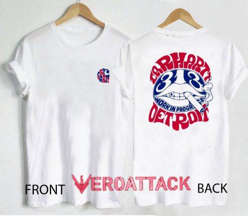Carhartt WIP T Shirt Size XS,S,M,L,XL,2XL,3XL