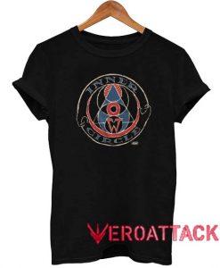 Aew Inner Circle T Shirt