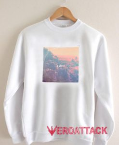 Soft Aesthetic Unisex Sweatshirts