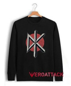 Vintage 1997 Dead Kennedys Unisex Sweatshirts
