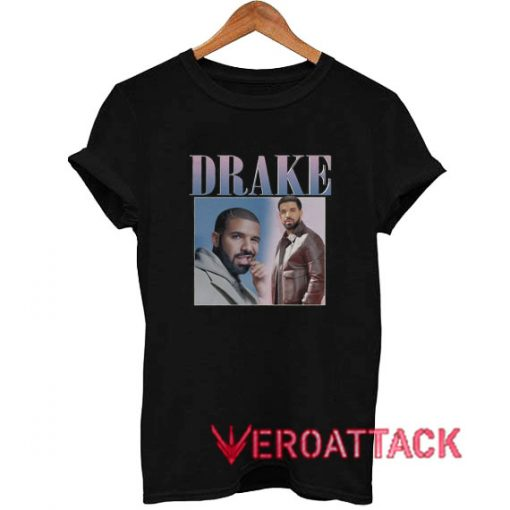Drake Vintage T Shirt