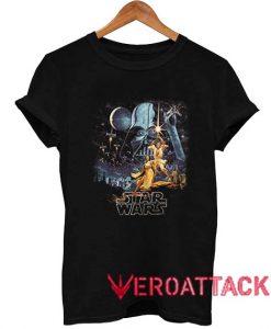 Star Wars A New Hope T Shirt