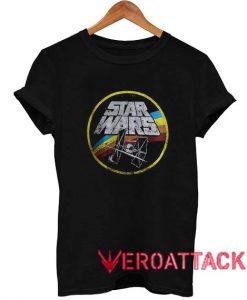 Star Wars Classic Logo T Shirt