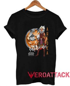 Star Wars Forces of Destiny Ahsoka Padawan T Shirt