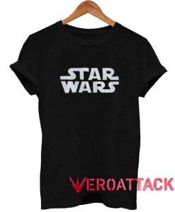 Star Wars Logo T Shirt