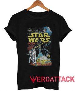 Star Wars Rebel Classic T Shirt