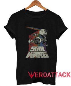 Star Wars Retro T Shirt