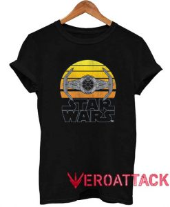 Star Wars Sunset T Shirt