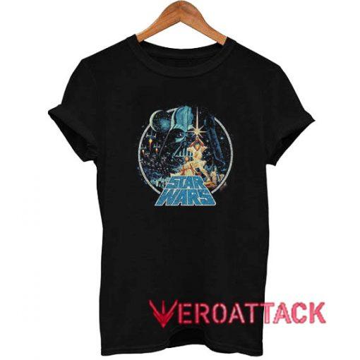Star Wars Vintage Victory T Shirt