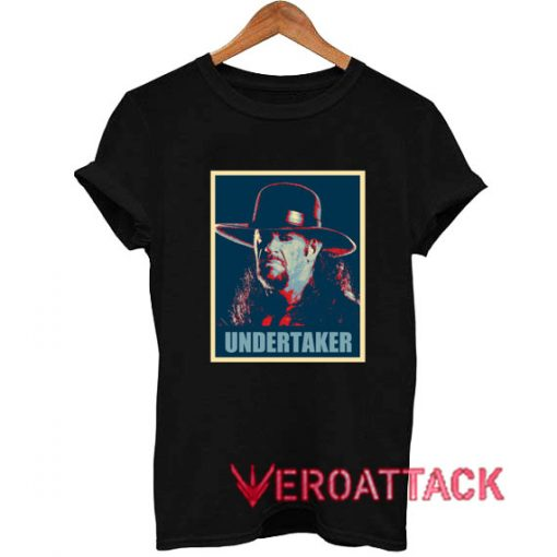 The Undertaker T Shirt